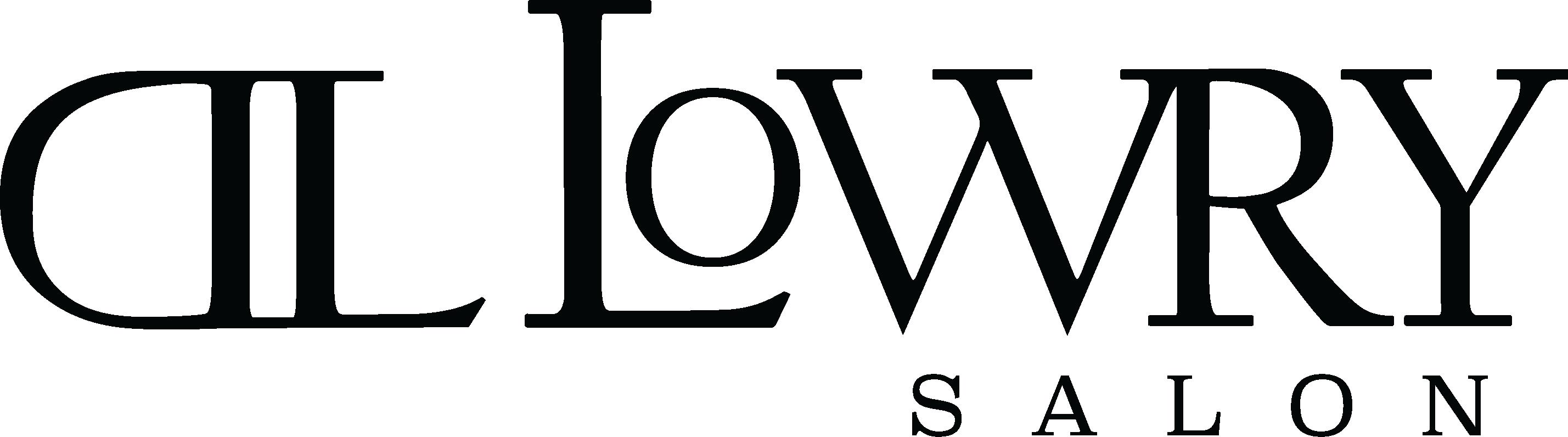 DL Lowry Salon